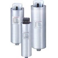 Конденсаторные батареи BGMJ, 0.44, 3-2,5kVar, 440V, 3 pole, 2,5 kVar, CNC