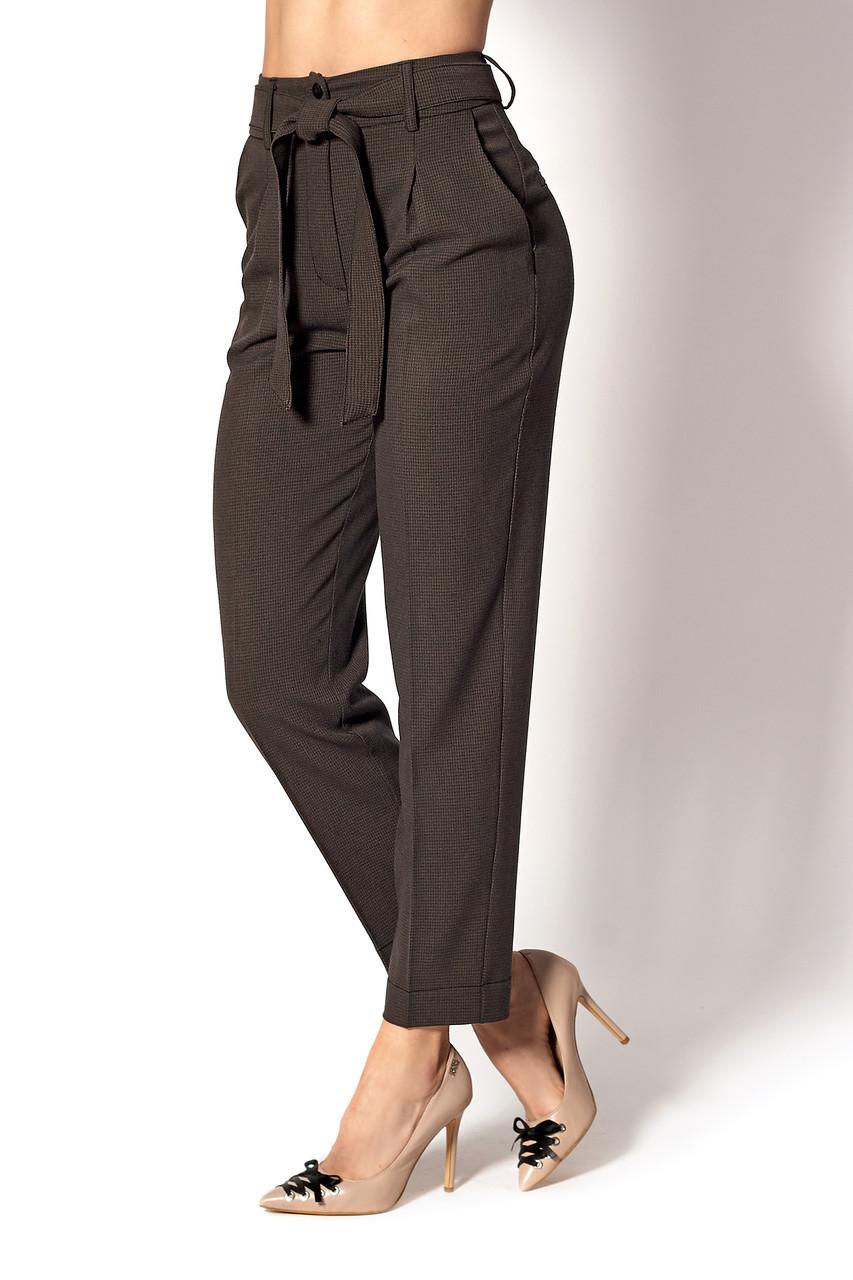 Женские брюки-бананы (3 цвета)