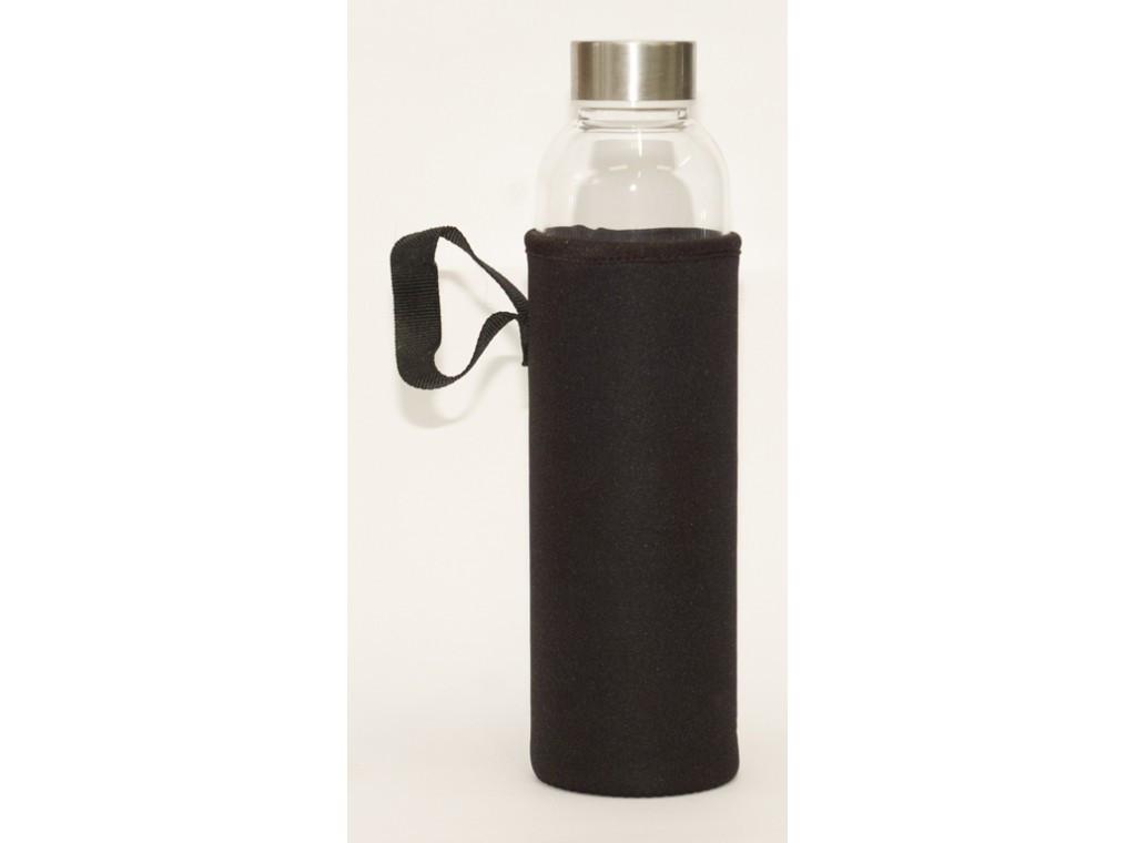 T92-2 Бутылка стекло 550 мл + чехол