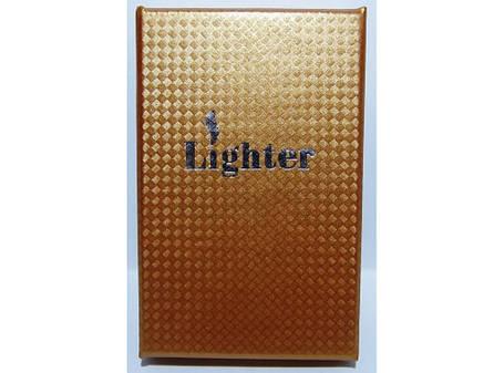 Подарочная зажигалка Lighter PZ1021, фото 2