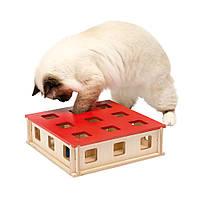 Игрушка д/кошек интерактивная Ferplast Magic Box