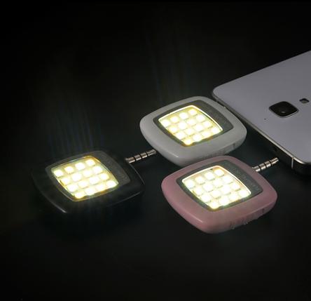 Led подсветка для смартфона, фото 2