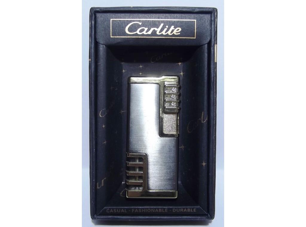 Подарочная зажигалка: Carlite PZ20569