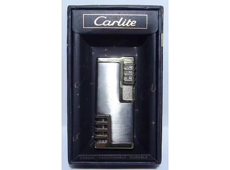 Подарочная зажигалка: Carlite PZ20569, фото 2