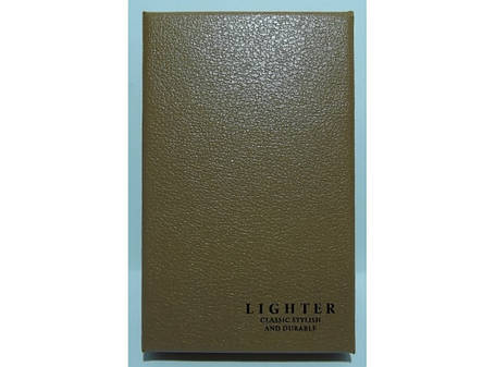 Подарочная зажигалка: LIGHTER PZ21121, фото 2