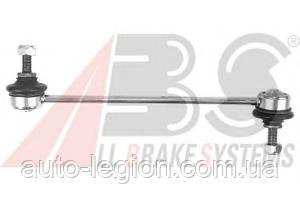 Тяга(стойка,сполучник,косточка,) переднего стабилизатора Ford Connect ABS