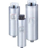 Конденсаторные батареи BGMJ, 0.44, 12,5-3, 12,5kVar, 440V, 3 pole 440V, 3 pole, CNC, фото 1