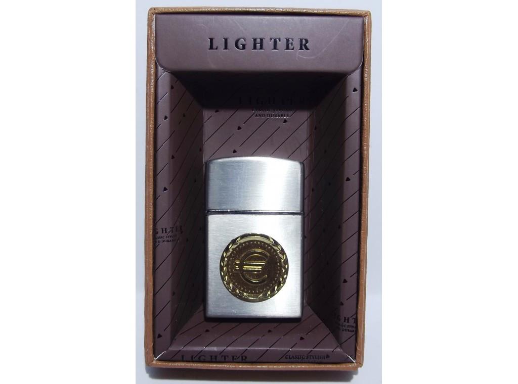 Подарочная зажигалка LIGHTER PZ21125