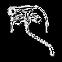 Смеситель для ванны Invena Modena BW-14-F0S