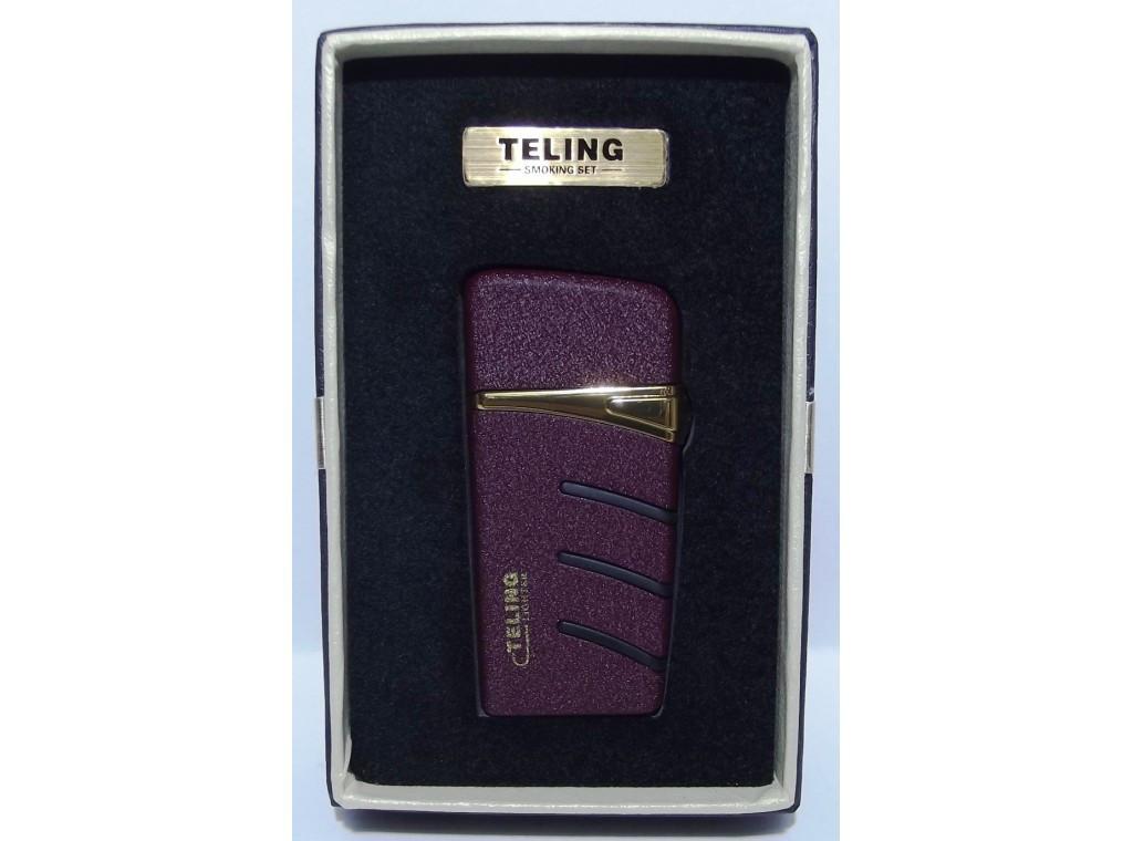 Подарочная зажигалка: TELING PZ22149