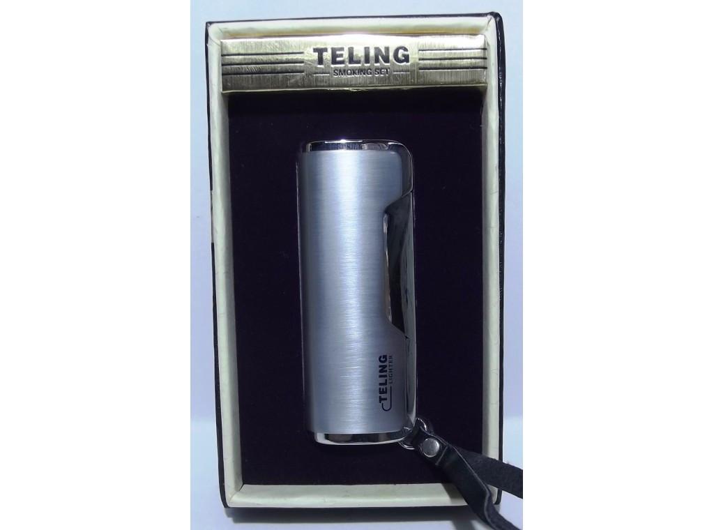 Подарочная зажигалка TELING PZ22153