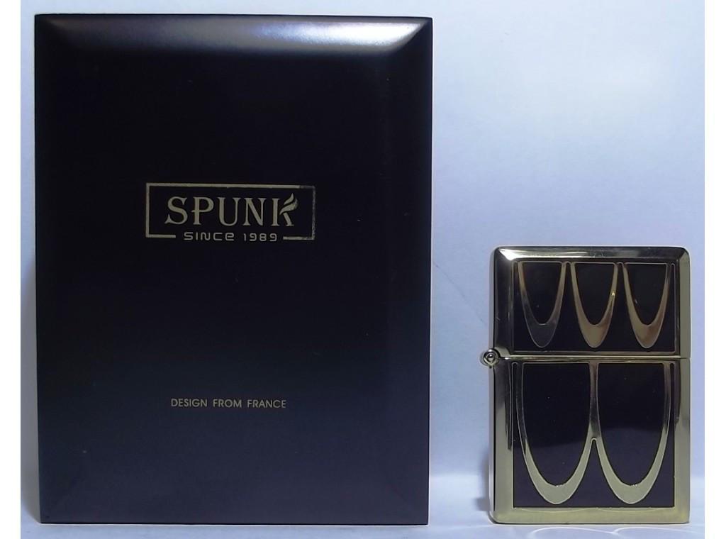Подарочная зажигалка SPUNK PZ3601