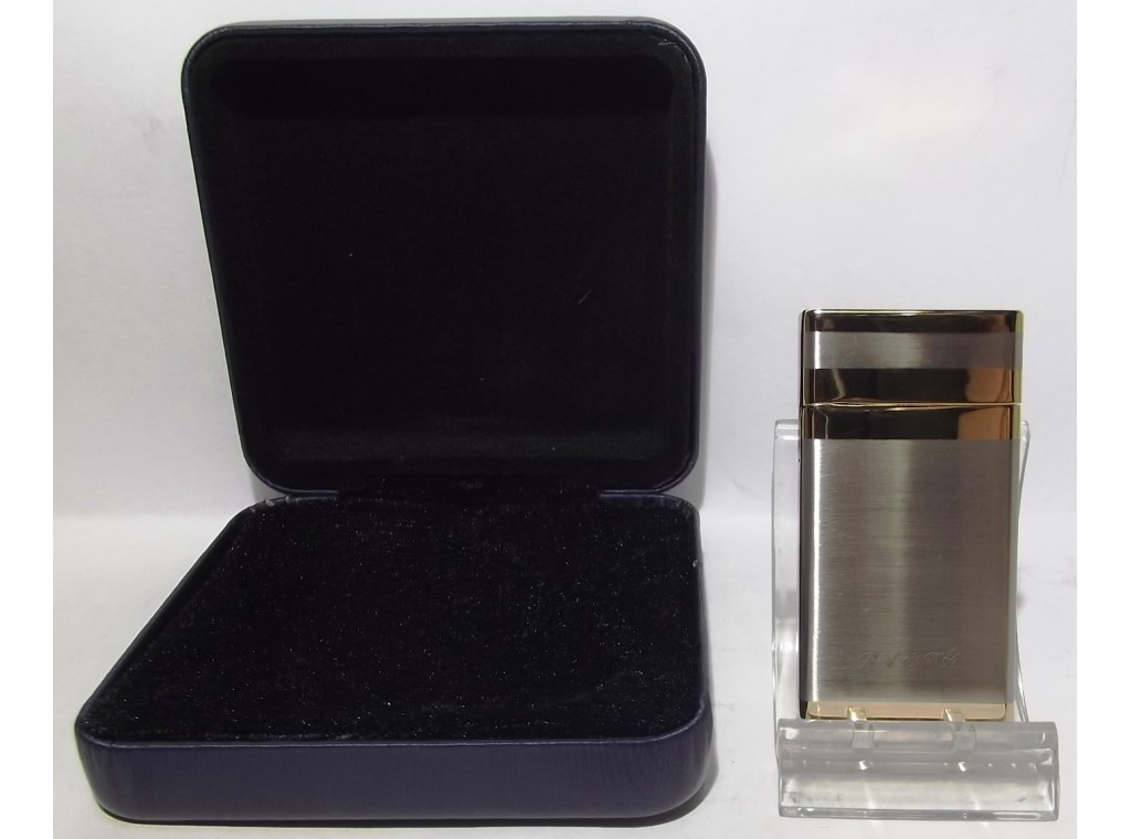 Подарочная зажигалка JING PIN PZ3896