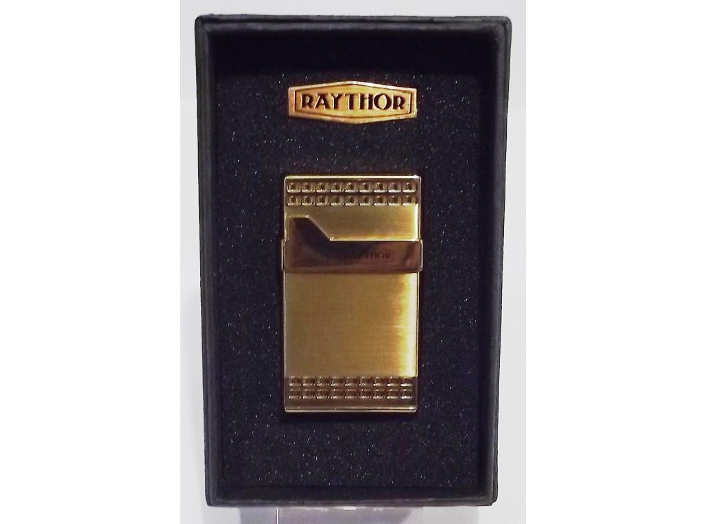Подарочная зажигалка RAYTHOR PZ4099