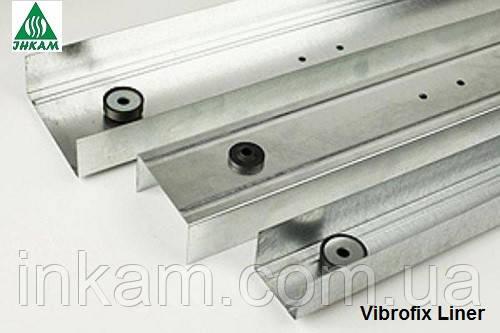 Направляючий профіль Vibrofix Liner