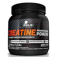 Креатин Creatine Monohydrate 550g, Olimp Nutrition