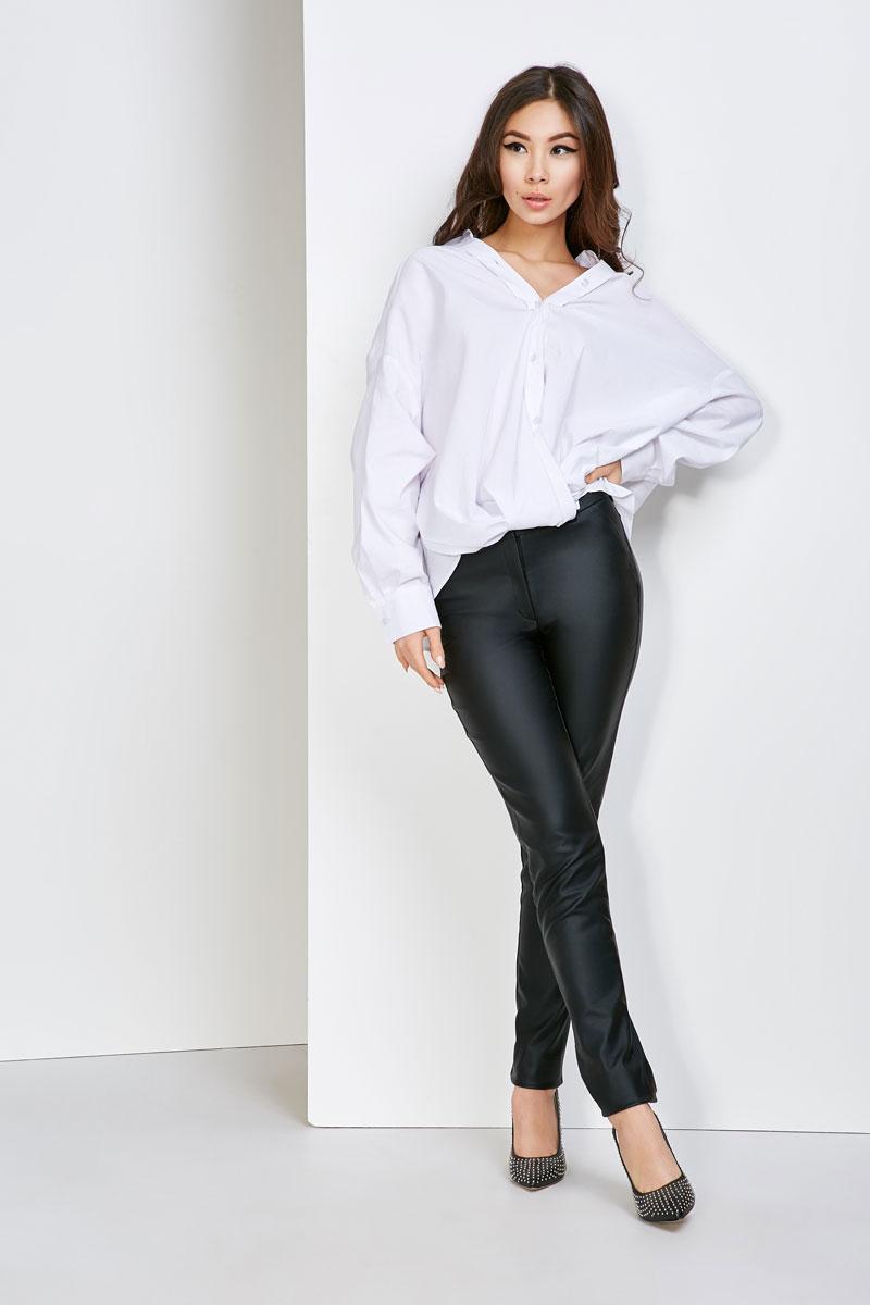 2131 блуза Сонэ, белый (46-50)