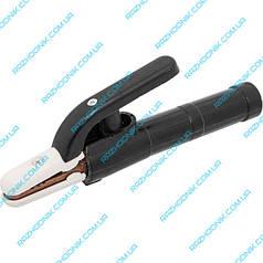 Тримач електродів для зварювального апарату 500 АМПЕР