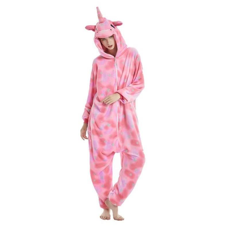 Пижама кигуруми единорог 132ac584be8fe