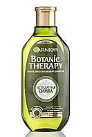 """Шампунь Botanic THERAPY """"Легендарная олива"""" для сухих, поврежденных волос (400 мл.)"""