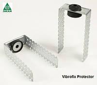 Виброподвес для стен Vibrofix protector, фото 1