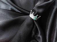 Серебряное кольцо Корона, фото 1