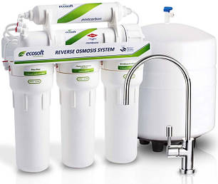 Фільтрація води (водопідготовка)