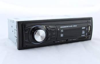 Автомагнитола MP3 8225 ISO+BT магнитола без диска блютус Bluetooth евро фишка 1 DIN