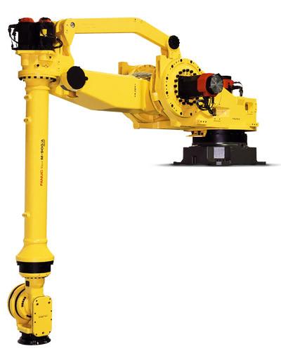 Промышленный робот Fanuc M-900iA/150P