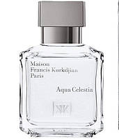 Maison Francis Kurkdjian Aqua Celestia (Мейсон Франсис Куркджан Аква Селестия) парфюмированная вода, 70 ml
