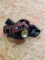 Налобный фонарь с лазером RG-811, фото 1