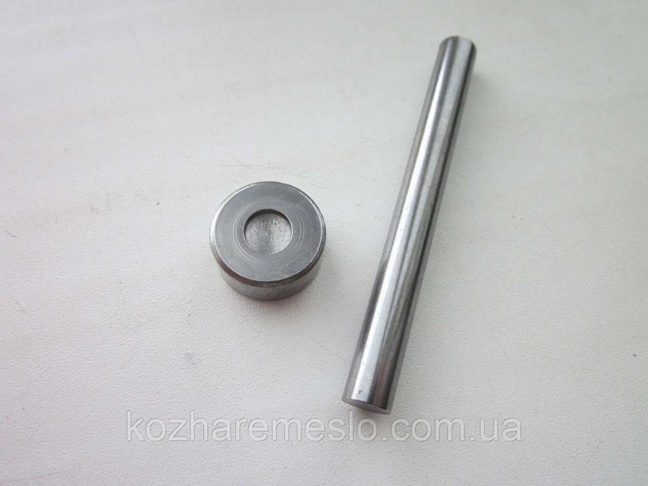 Инструмент для установки двухстороннего хольнитена 8 х 8 х 8