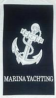ТМ TAG Полотенце пляжное Yachting
