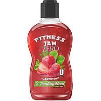 Fitness Jam Zero +carnitine 200g, PowerPro