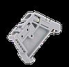 Фиксатор на DIN-рейку, пластиковый, CNC