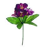 Штучні квіти заливка примулка , 22см (80 шт. в уп), фото 4