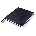 Оригинальный большой блокнот BMW Notebook, Large, Dark Blue (80242454637), фото 2