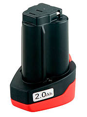 Аккумуляторная батарея Metabo Li-Power 10.8 В, 2.0 А/ч (625438000)