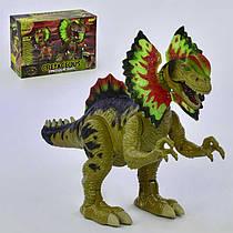 Динозавр WS 5310 B (18) в коробке