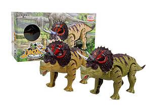 Динозавр WS 5315 B (60) в коробке