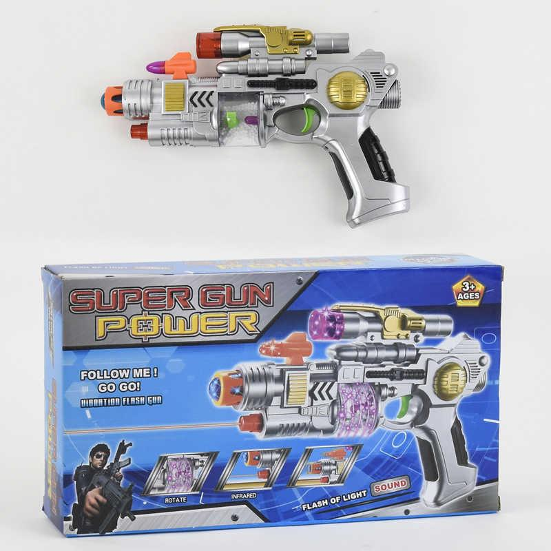 Пистолет EN 823 (72) в коробке