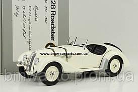 Модель автомобиля BMW 328 Roadster, 1936-1940, Beige