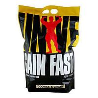 Gain Fast 3100 5900g, Universal Nutrition
