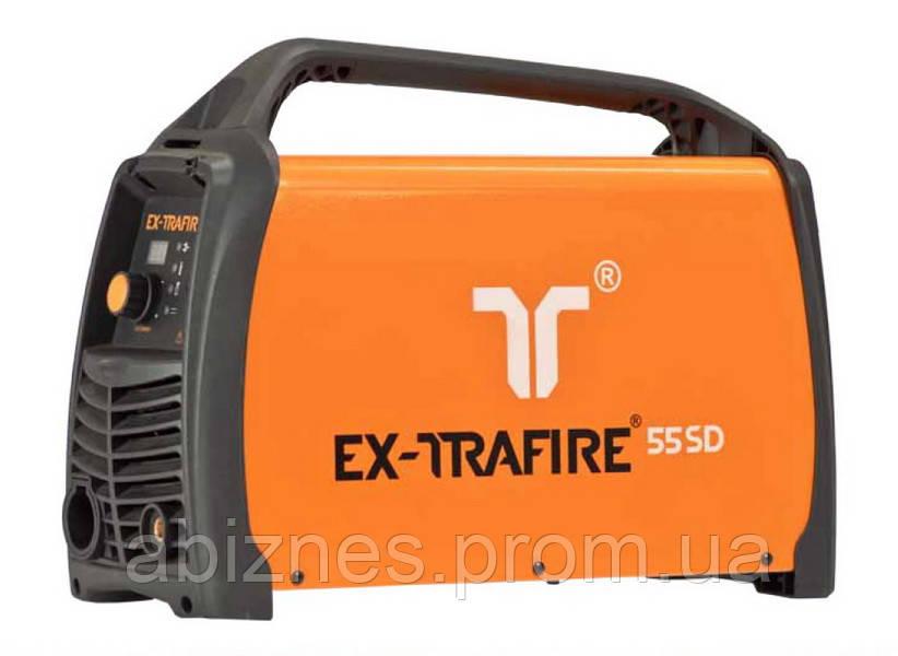 Аппарат плазменной резки EX-TRAFIRE® 55SD (400 В)