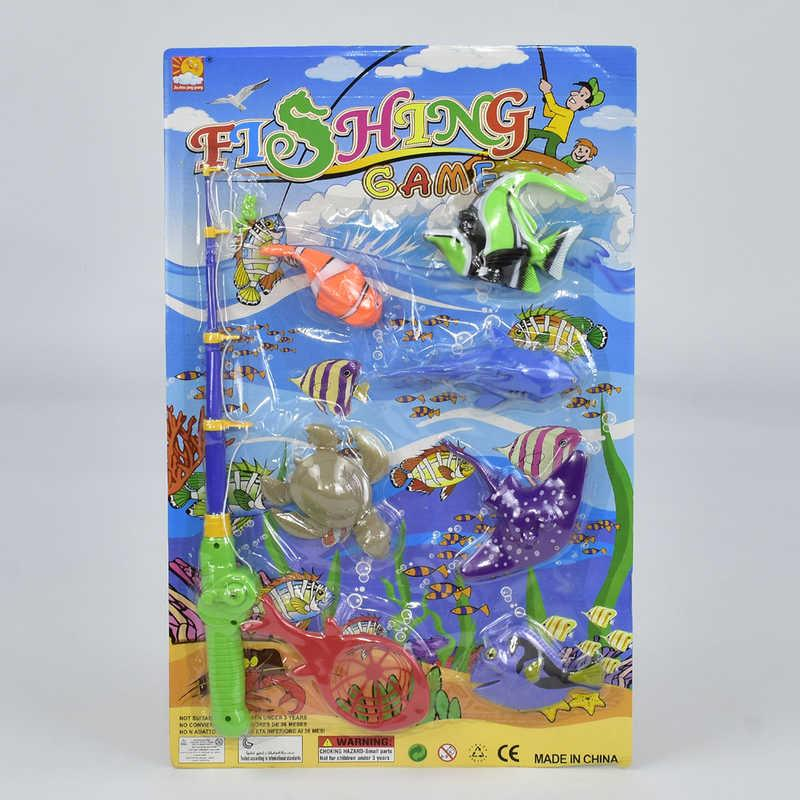 Рыбалка 13584 (48) на листе
