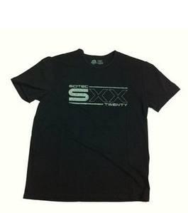 Футболка Scitec Nutrition T-Shirt Max Black M
