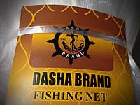 Сетеполотно Dasha Brand 60х0,16х200х200
