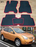 Коврики на Nissan Rogue I '07-13. Автоковрики EVA, фото 1