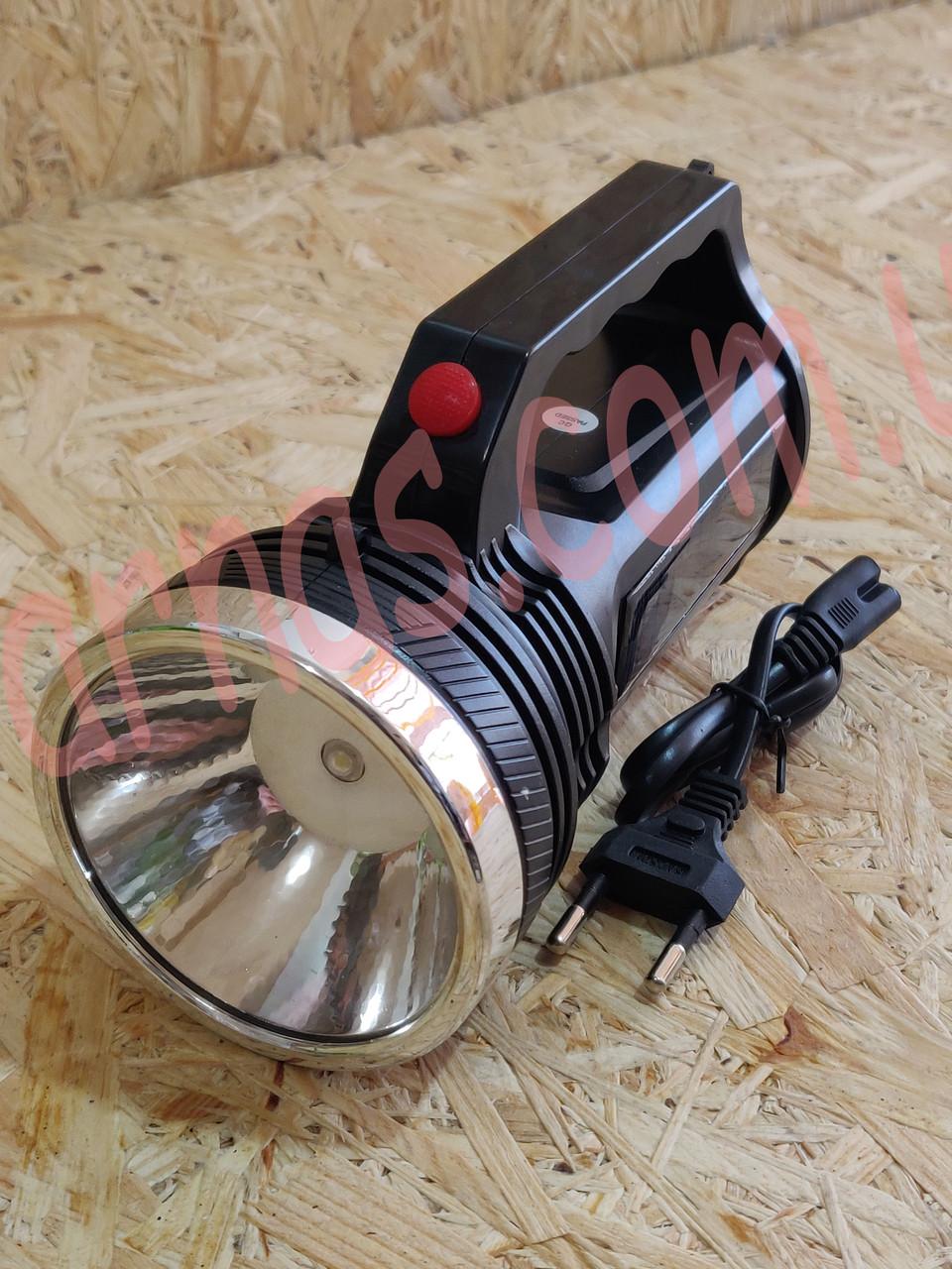 Аккумуляторный фонарь YJ-2836T
