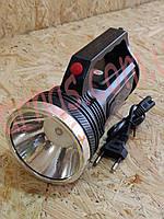 Аккумуляторный фонарь Yajia YJ-2836T, фото 1
